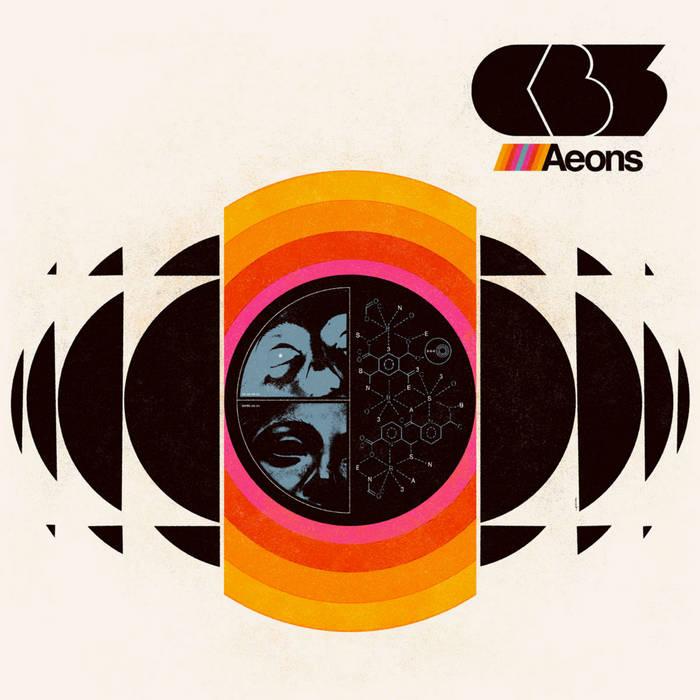 CB3 - Aeons (The Sign Records/ Cargo, 2020)