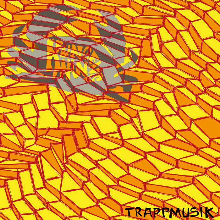 Kungens Män - Trappmusik (Adansonia Records, 2020)
