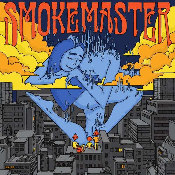 Smokemaster - Smokemaster (Tonzonen Records/ Soulfood, 2020)