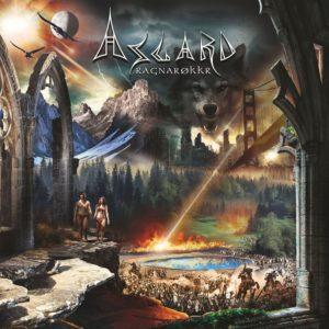 Asgard - Ragnarøkkr (Pride & Joy, 15.05.20)