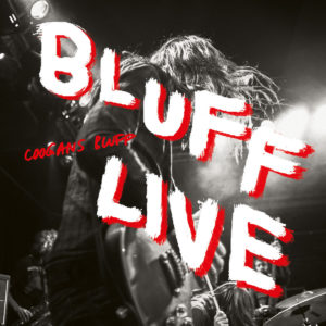 Coogans Bluff - Bluff Live (Noisolution, 2017)