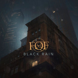 Fish On Friday - Black Rain (Esoteric Antenna, 15.05.20)