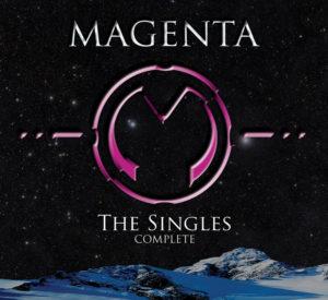 Magenta - The Singles: Complete (Tigermoth/JFK, 2015)