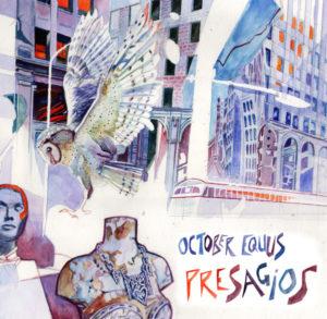 October Equus – Presagios (OctoberXart, 2019)
