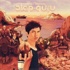 Slap Guru - Umashi's Odyssey (SixteenTimes, 01.06.20)