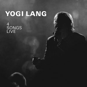 Yogi Lang - 4 Songs Live (GAoM, 15.05.2020