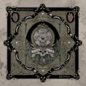 Paradise Lost – Obsidian (Nuclear Blast, 15.05.20)