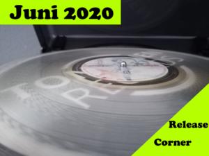 Neuerscheinungen des Monats Juni 2020