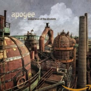 Apogee – Endurance Of The Obsolete (PPR, 15.6.20)