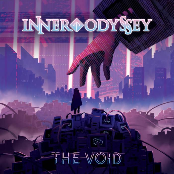 Inner Odyssey - The Void (unsigned/JFK-Import, 1.3.20)