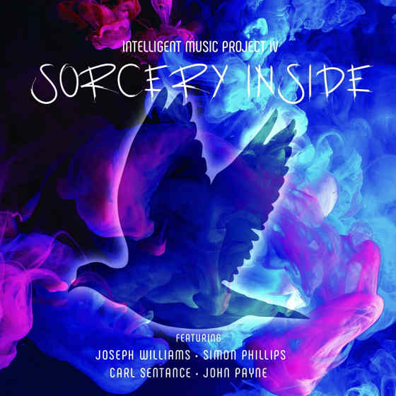 Intelligent Music Project IV - Sorcery Inside (2019)