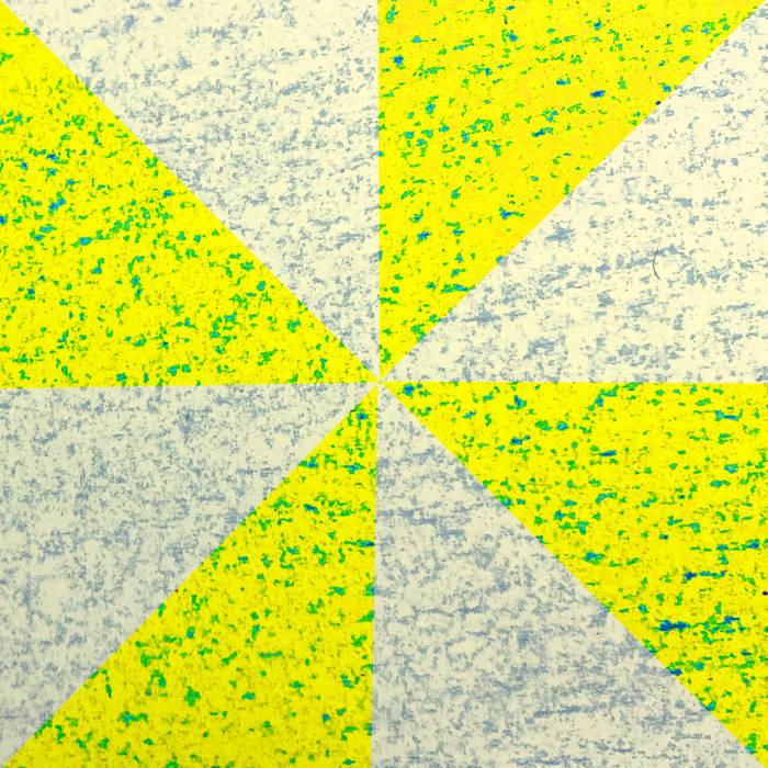 Jack Ellister - Lichtpyramide (Tonzonen/Bertus, digital: 16.2., LP: 3.7.20)