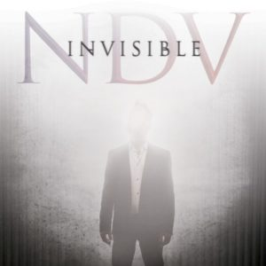 NDV - Invisible (English Electric, 29.5.20)