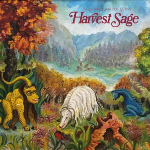 Oulu Space Jam Collective - Harvest Sage (Adansonia, 10.8.20)