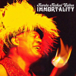 Narada Michael Walden - Immortality (QuartoValley/Bertus, 7.8.20)