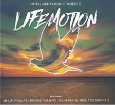 Intelligent Music Project V - Life Motion (15.1.20)