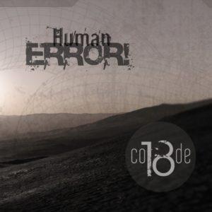 Code 18 - Human Error! (Unicorn Digital, 1.9.20)