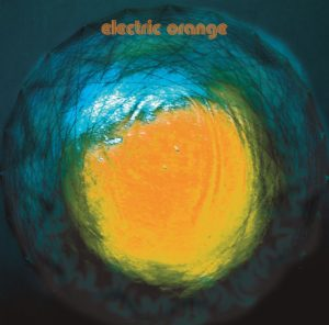 Electric Orange - Encoded (unsigned, 26.6.20)