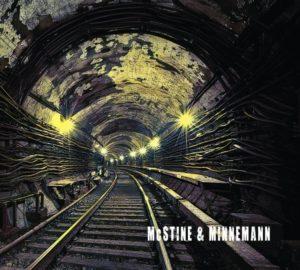 McStine & Minnemann – McStine & Minnemann (unsigned/JFK-Import, 3.7.20)