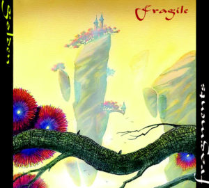 Fragile - Golden Fragments (16.5.,