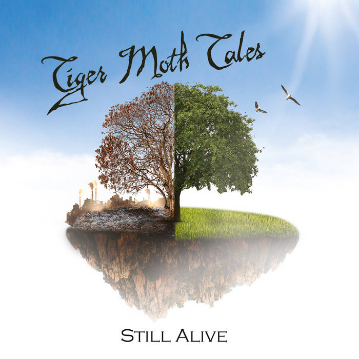 Tiger Moth Tales - Still Alive (unsigned, 1.8./JFK-Import, 28.8.)