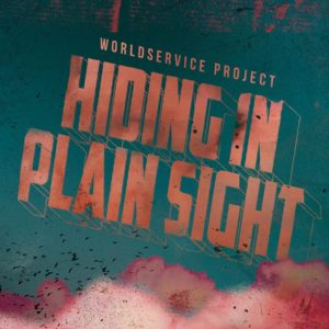 WorldService Project - Hiding In Plain Sight (RareNoise, 25.9.20)