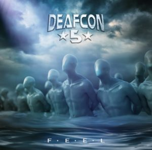 Deafcon5 - F.E.E.L. (Dr.Music, 9.10.20)