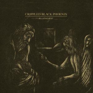 Crippled Black Phoenix – Ellengæst (SoM, 9.10.20)