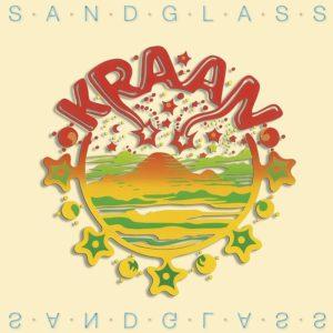 Kraan - Sandglass (Bassball, 2.10.20)