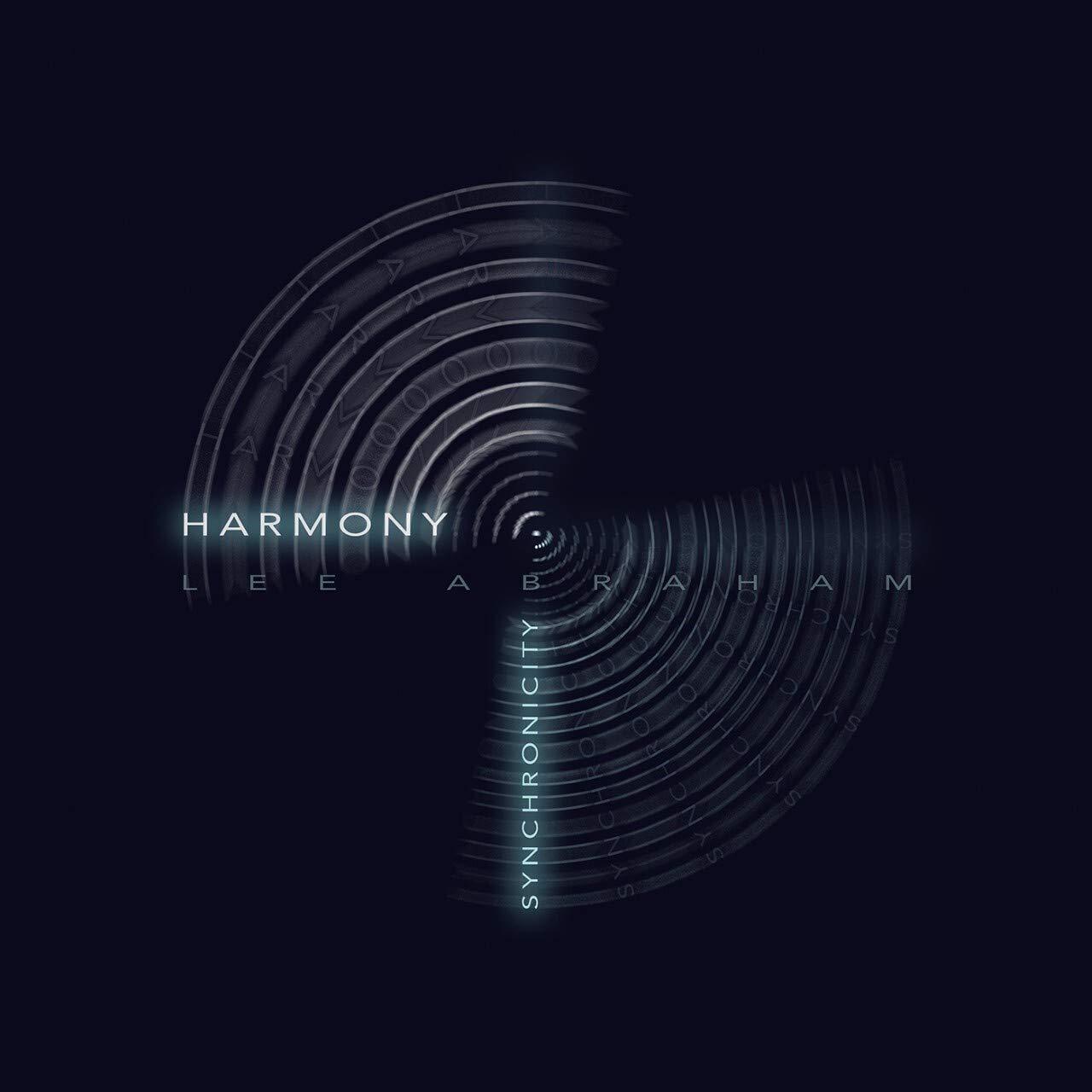 Lee Abraham - Harmony / Synchronicity (F2/JFK, 4.9.20)