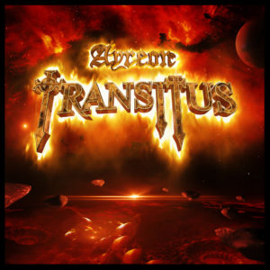 AYREON - Transitus (MLG/Rough Trade, 25.9.20)