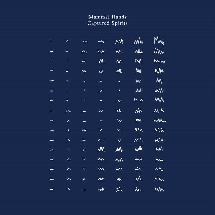 Mammal Hands - Captured Spirits (Gondwana Records, 2020)