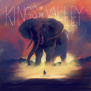 Kings of the Valley - Kings of the Valley (Wonderful&Strange/Stickman, 18.09.20)
