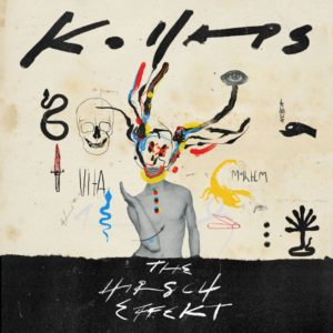 The Hirsch Effekt – The Hirsch Effekt – Kollaps (Long Branch Records/SPV, 08.05.20)