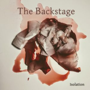 The Backstage – Isolation (ReingoldRecords/JFK, 11.9.20)