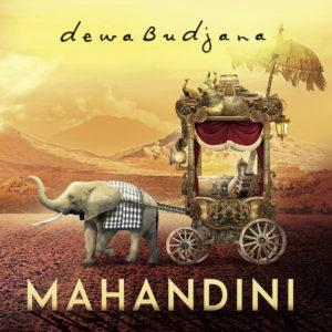 Dewa Budjana - Mahandini (Moonjune, 10.12.18)