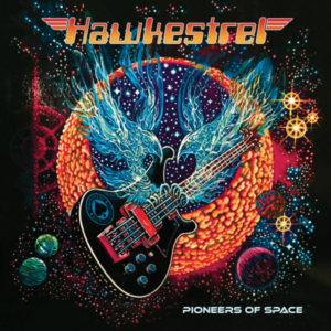 Hawkestrel - Pioneers Of Space (Cleopatra, 15.10.20)