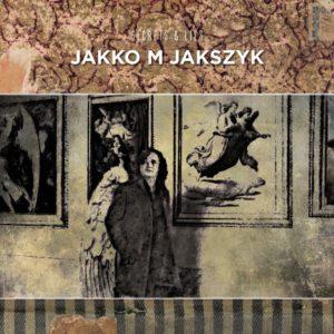 Jakko M. Jakszyk - Secret & Lies (IOM/Sony, 23.10.20)