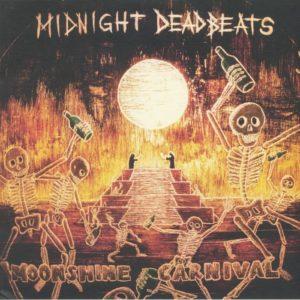 Midnight Deadbeats - Moonshine Carnival (16times/CzarofCrickets, 20.11.20)