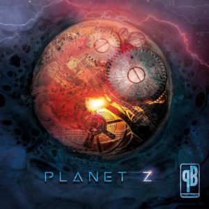 Panzerballett - Planet Z (GAoM, 26.9.20)