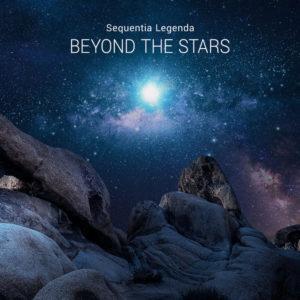 Sequentia Legenda – Beyond The Stars (unsigned, 21.9.20)