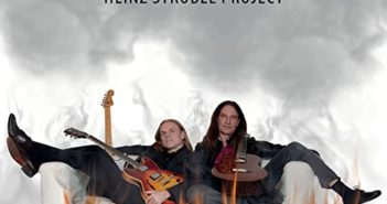 Heinz Strobel Project - Time to Change (iMD-MaiStroMusic, 5.6.20)