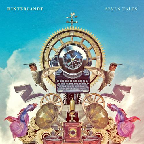 Hinterlandt - Seven Tales (AAC, 20.8.20)