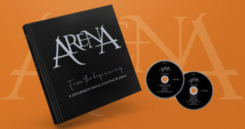 Arena - From The Beginning...