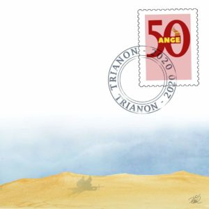 Ange - Trianon 2020 - Les 50 Ans (13.11.20, ArtDisto)
