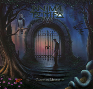 Anima Tempo - Caged in Memories (unsigned/JFK-Import, 1.9.16)
