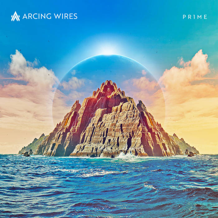 Arcing Wires - Prime (Art As Catharsis, 6.11.20)