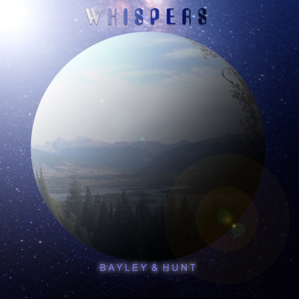 Bayley & Hunt - Whispers (Force Ten, 13.6.20)