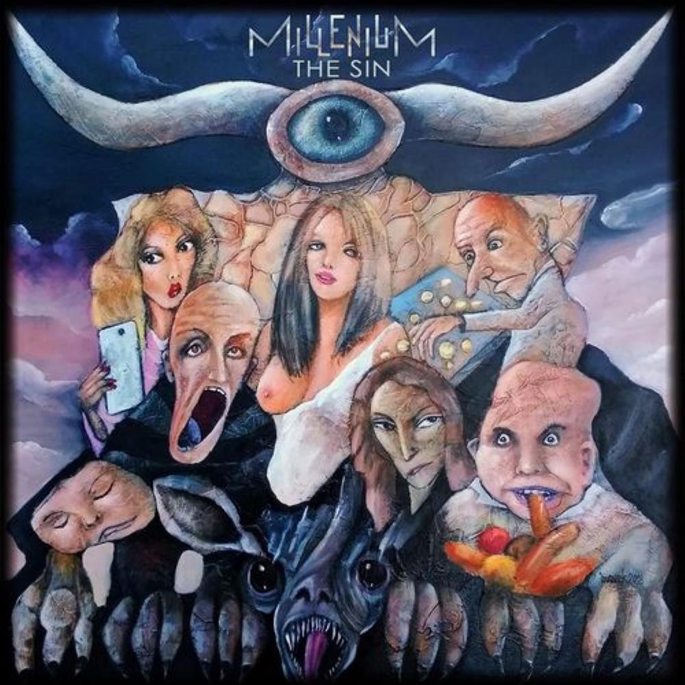 Millenium - The Sin (Lynx/JFK, 26.10.20