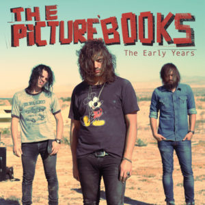 The Picturebooks - The Early Years (Noisolution, 4.12.12)